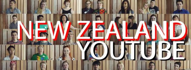 new zealand youtube community