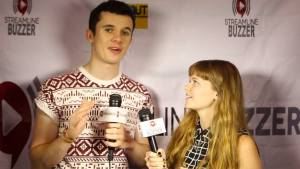 Ryan Lamont Vidcon Interview